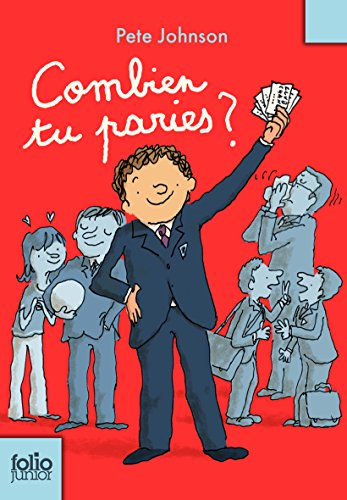 Combien tu paries ? par Pete Johnson