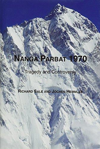 Nanga Parbat 1970 por Richard Sale