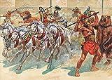 Italeri 510006062 - 1:72 Gladiatoren