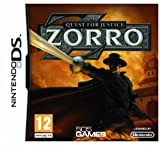 Cheapest Zorro: Quest for Justice on Nintendo DS