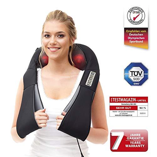 Donnerberg® Masajeador de cuello hombros espalda |
