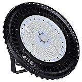Shinning Stra UFO di LED Faretto proiettore 200 W lampada per industria, serbatoi, ecc, Patio, Aeroporti, Centro Commerciale e ristorante