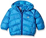 adidas Kinder jacke Synthetic Jacket, Hellblau, 104, AB4678