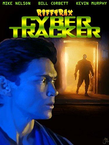 Cyber Tracker (RiffTrax)