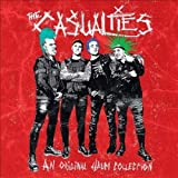THE CASUALTIES - AN ORIGINAL ALBUM COLLECTION (LTD. LOW-PRICE 2 CD COLLECTION) (1 CD)