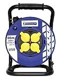 Michelin Enrouleur électrique PRO&GARAGE –...