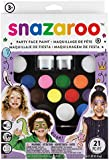 Snazaroo Face Paint Ultimate Party Pack