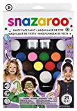Snazaroo Schminkfarben Ultimatives Party Set