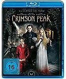 Crimson Peak [Blu-ray]