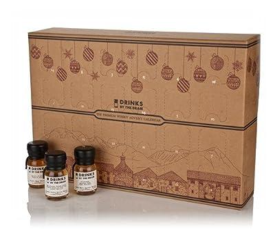 The Premium Whisky Advent Calendar V1 Blended Whisky
