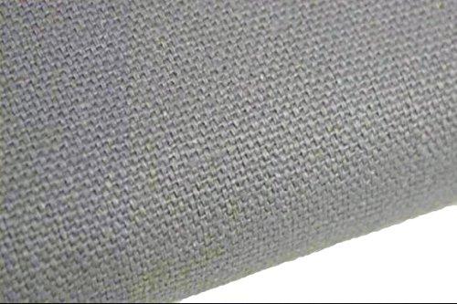 HomeTown Market Heavy Duty Baumwolle Hellgrau Friheten Sofa-Abdeckung Ersatz ist nach Maß für IKEA Friheten Schlafsofa mit Chaise Corner, Or Sectional Slipcover Längere rechten Arm