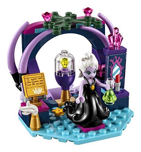LEGO Princesas Disney - Ariel y el hechizo mágico (41145)