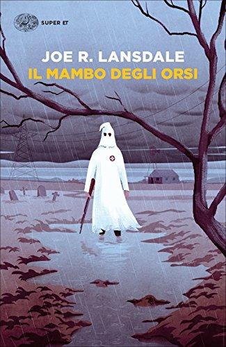 scaricare ebook gratis Il mambo degli orsi PDF Epub