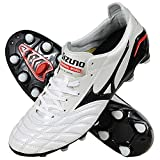Mizuno Morelia Neo - Men's Football Shoes - 12KP-30509 (Size EU 44.5 - cm 29.0 - UK 10.0)