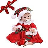 Per Muñecas Reborn Reales Bebés Infantiles Juguetes de Muñecas...