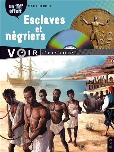 Esclaves et négriers (1DVD)