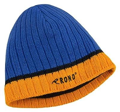 Rono Mütze Rono Beanie von Rono bei Outdoor Shop