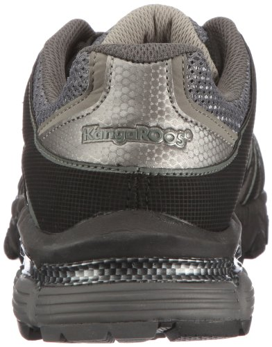 KangaROOS Equal 71737/227 Herren Sportschuhe - Outdoor Grau (blei/blk/md.grey)