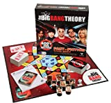 [UK-Import]Big Bang Theory Trivia Game