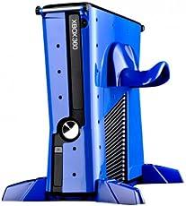 Base Model Vaults Blau