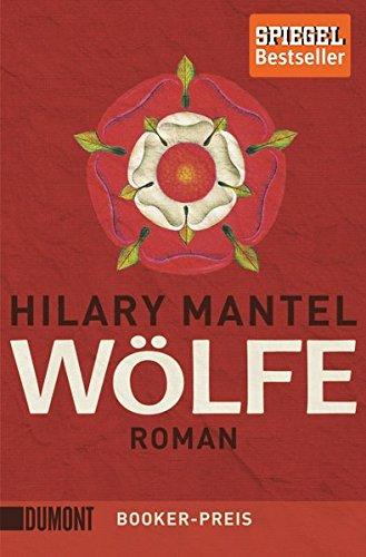 Wölfe: Roman (Tudor-Trilogie, Band 1) (Taschenbücher)