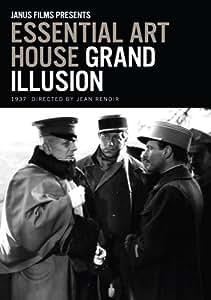 Essential Art House: Grand Illusion [DVD] [1938] [Region 1] [US Import] [NTSC]
