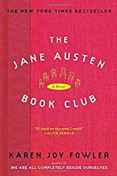 The Jane Austen Book Club by Karen Joy Fowler (2005-04-26)