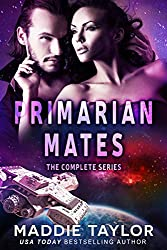 Primarian Mates: The Complete Series
