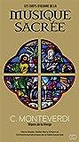 C. Monteverdi, Vêpres de la vierge, Volume 19 : Maria Stader, Walter Berry, choeur et orchestre symphonique de la radio bavaroise (2 CD inclus)