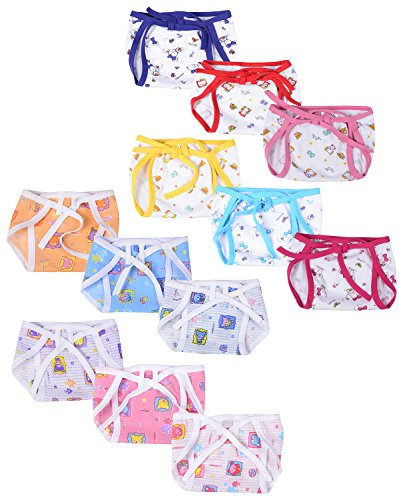 First Kids Step Baby Cloth Diapers