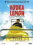 Vodka lemon [DVD]