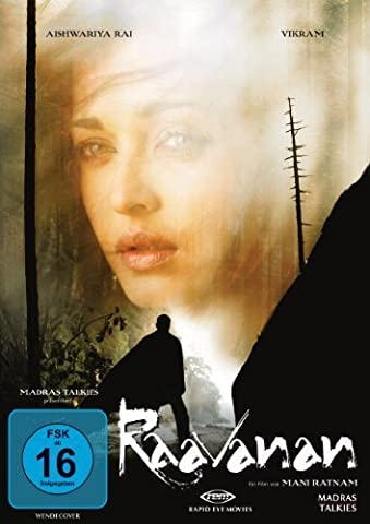 Raavanan (Aishwarya Rai Filme)