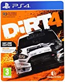 DiRT 4 - Steelbook Day One Limited Esclusiva Amazon - PlayStation 4