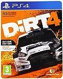 DiRT 4 Steelbook Edition Esclusiva Amazon - Special Limited - PlayStation 4
