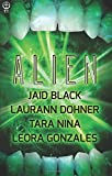 Alien by Black Jaid (2015-11-16)