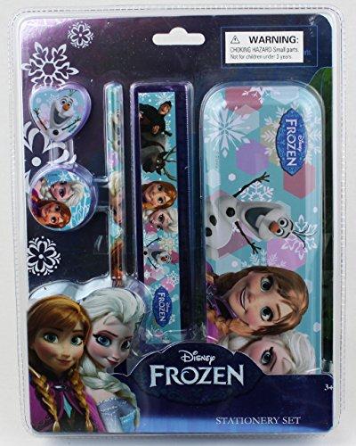 disney-frozen-5-piece-stationery-set