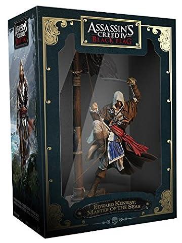Assassins Creed Xbox - Assassin's Creed Buccaneer Figurine : Edward Kenway