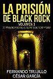 Image de La prisión de Black Rock. Volumen 3
