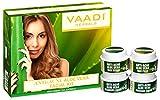 Vaadi Herbals Anti Acne Aloe Vera Facial Kit with Green Tea Extract, 70g
