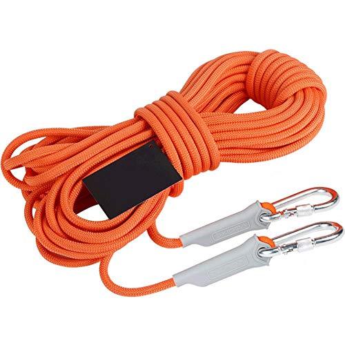 9.5 mm espesor 10 metros Cuerda escalada aire libre