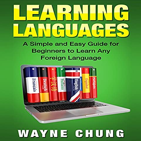 Learn Language: A Simple and Easy Guide for Beginners to