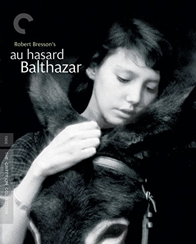 Au Hasard Balthazar (1966) [The Criterion Collection] [Blu-ray] [2019]