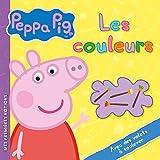 Telecharger Livres Peppa Pig Les couleurs (PDF,EPUB,MOBI) gratuits en Francaise