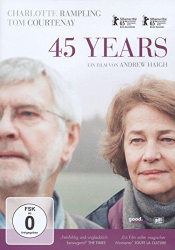 45 Years -