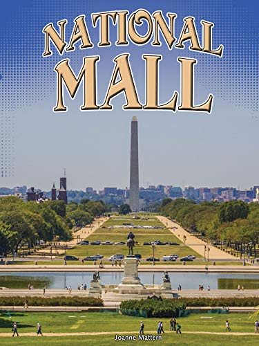 National Mall (Symbols of Freedom) (English Edition)