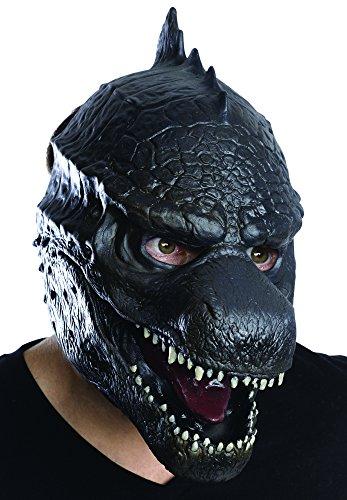 Vinyl-Maske Godzilla