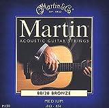 Martin Western-Gitarren Saiten M-150 medium .013 – .056