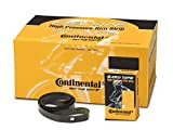 Continental Felgenband Easy Tape Hockdruck 15 Bar, Schwarz, 16mm, 16-622, 0195066