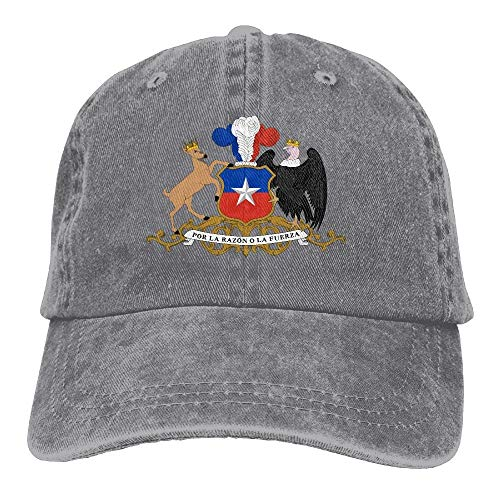 National Kostüm Männer China - Sdltkhy Justierbare Baseballmützen Nationales Emblem-Cowboy-Art-Fernlastfahrer-Kappe Chinas Multicolor29