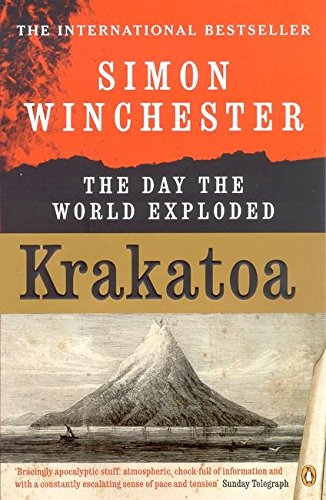 Krakatoa: The Day the World Exploded - Coral Edge